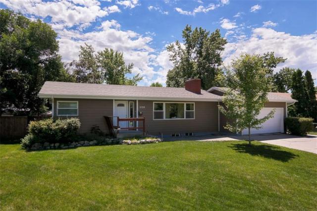 2128 Hewitt Drive, Billings, MT 59102 (MLS #286385) :: Search Billings Real Estate Group
