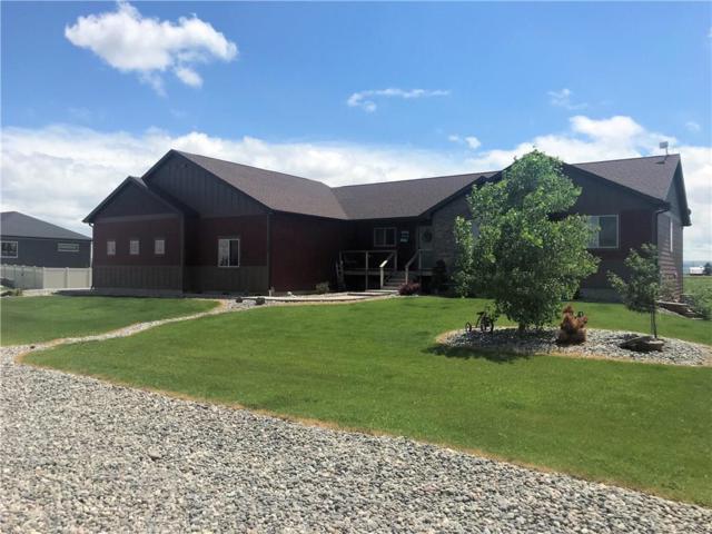 6330 Bear Paw Drive S, Billings, MT 59106 (MLS #286394) :: Search Billings Real Estate Group