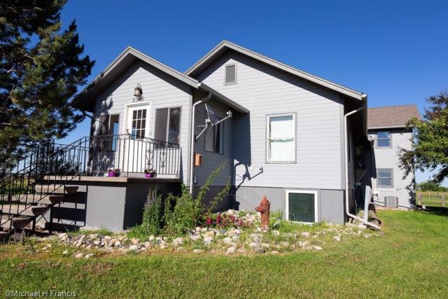 2309 N 9th Road, Worden, MT 59088 (MLS #286474) :: Search Billings Real Estate Group