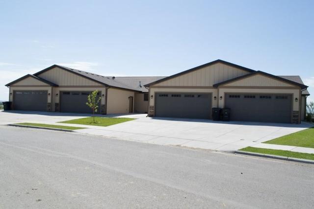 6422 Southern Bluffs, Billings, MT 59106 (MLS #286522) :: Search Billings Real Estate Group