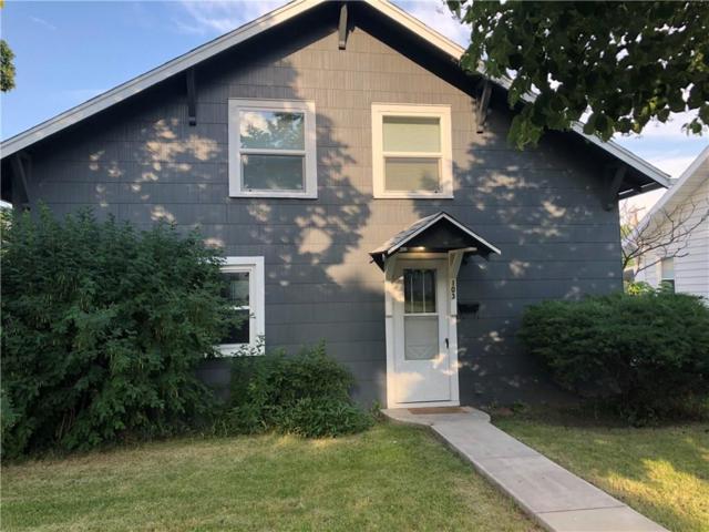 103 Monroe Street, Billings, MT 59101 (MLS #286587) :: Search Billings Real Estate Group