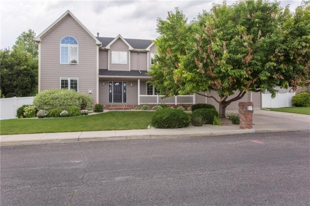 1980 Eastridge Drive, Billings, MT 59106 (MLS #286593) :: Search Billings Real Estate Group