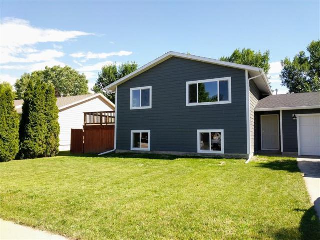 3430 Saint Johns Avenue, Billings, MT 59102 (MLS #286628) :: Search Billings Real Estate Group