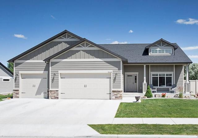 2644 Meadow Creek Loop, Billings, MT 59105 (MLS #286645) :: Search Billings Real Estate Group