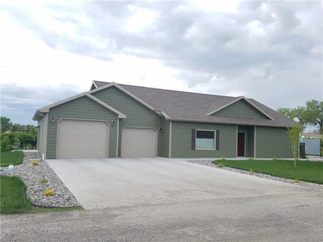 7920 Eland Avenue, Billings, MT 59106 (MLS #286649) :: Search Billings Real Estate Group