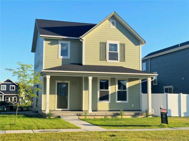 1721 Island View Drive, Billings, MT 59101 (MLS #286657) :: Realty Billings