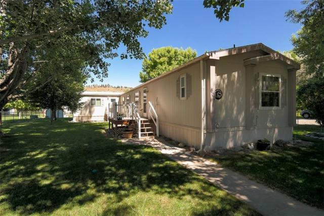 601 1st Avenue SW, Park City, MT 59063 (MLS #286670) :: Search Billings Real Estate Group