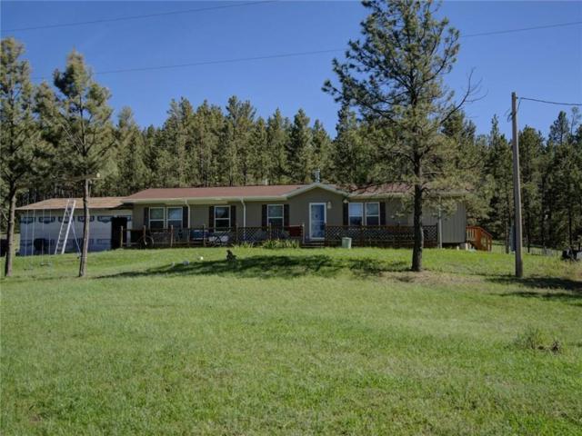 414 N Number Four Road N, Roundup, MT 59072 (MLS #286690) :: Search Billings Real Estate Group