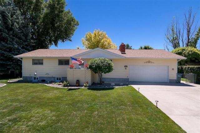 3120 Georginia Drive, Billings, MT 59102 (MLS #286741) :: Search Billings Real Estate Group