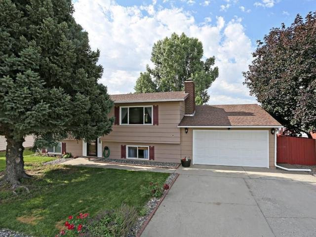 316 Rice Lane, Billings, MT 59105 (MLS #286746) :: Search Billings Real Estate Group