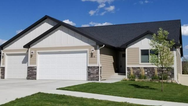 6814 Copper Ridge Loop, Billings, MT 59106 (MLS #286765) :: Search Billings Real Estate Group