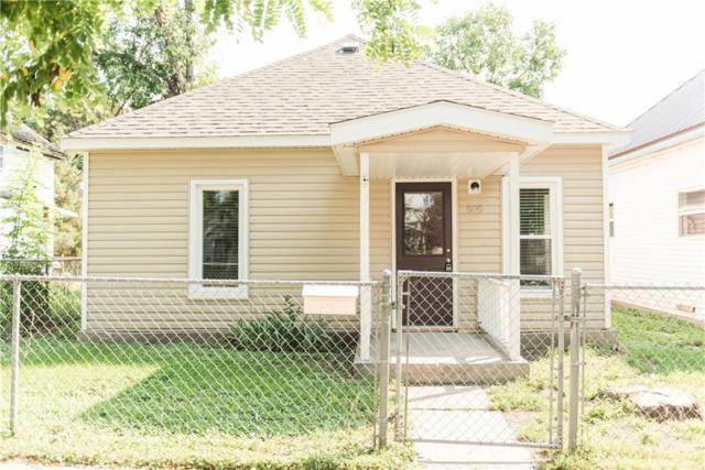 505 S 35th St, Billings, MT 59101 (MLS #286782) :: Search Billings Real Estate Group