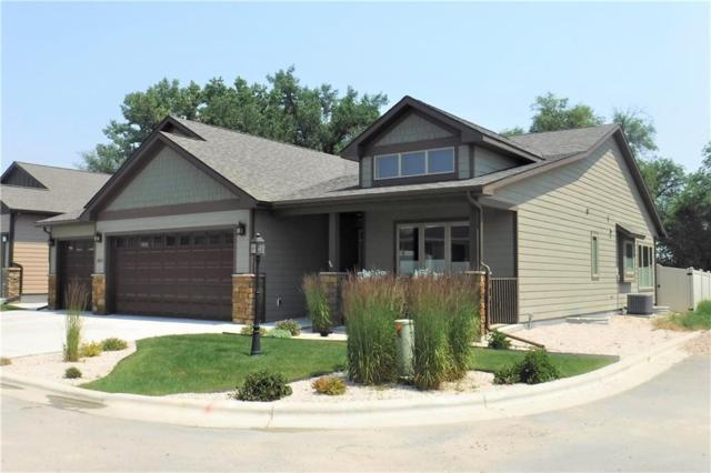 2503 Burlwood Drive, Billings, MT 59106 (MLS #286784) :: Search Billings Real Estate Group