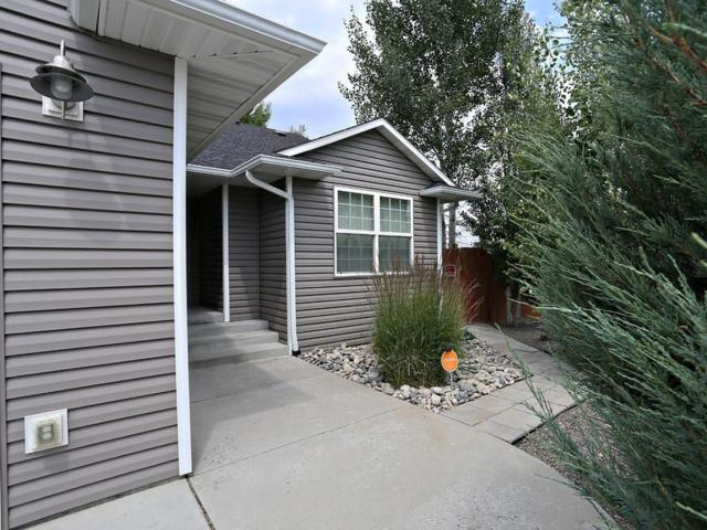 410 Durango Place, Billings, MT 59101 (MLS #286800) :: The Ashley Delp Team