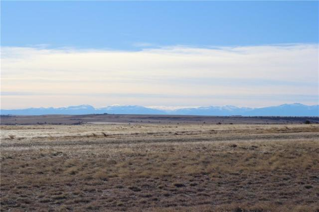 4085 Valley Canyon Ranch Road, Molt, MT 59057 (MLS #286802) :: The Ashley Delp Team