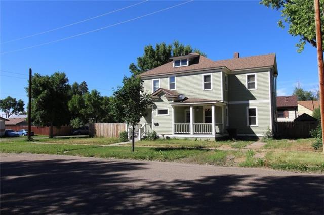 303 E Mann Street, Glendive, MT 59330 (MLS #286843) :: Search Billings Real Estate Group