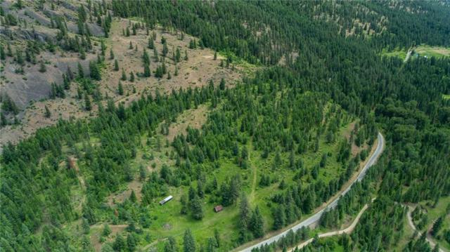 Lot 1 Blue Slide Road, Thompson Falls, Other-See Remarks, MT 59873 (MLS #286852) :: Search Billings Real Estate Group