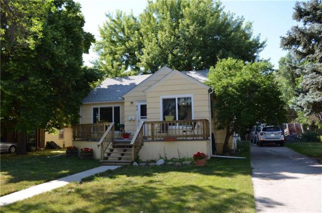 638 Miles Avenue, Billings, MT 59101 (MLS #286873) :: Search Billings Real Estate Group