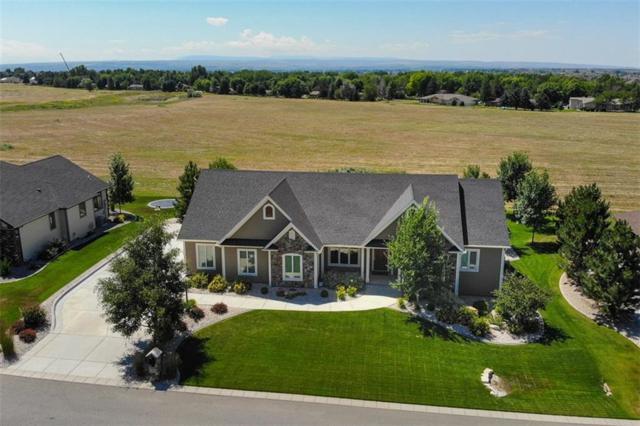 5932 Autumnwood Drive, Billings, MT 59106 (MLS #286893) :: Realty Billings