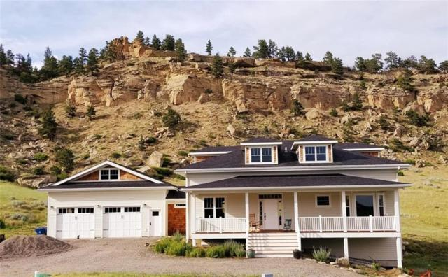 8715 Picnic Rock Trail, Billings, MT 59106 (MLS #286920) :: Realty Billings