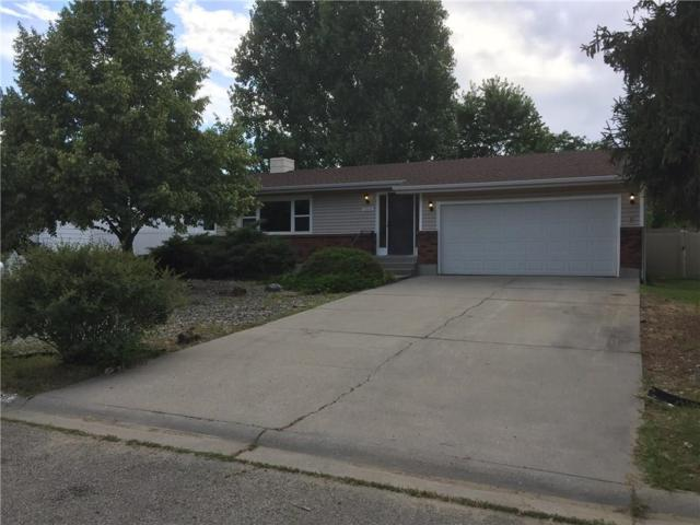 1250 Claim Jumper Lane, Billings, MT 59105 (MLS #286995) :: Search Billings Real Estate Group