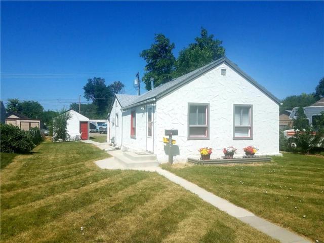 140 Monroe Street, Billings, MT 59101 (MLS #287004) :: Search Billings Real Estate Group