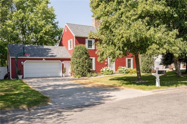 1820 Arcadia Drive, Billings, MT 59102 (MLS #287037) :: Realty Billings