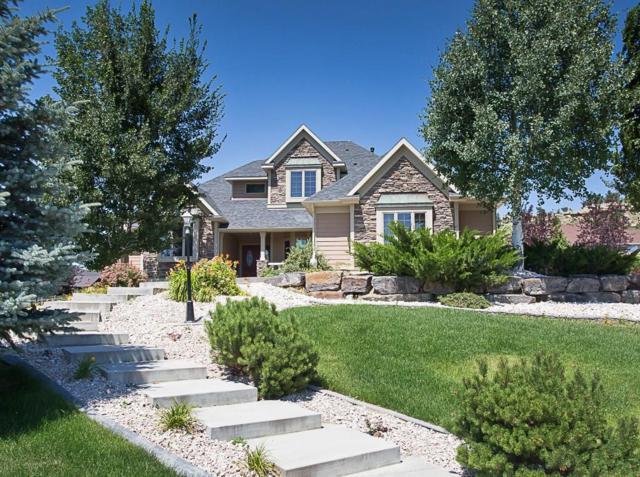 4208 Rosewood Drive, Billings, MT 59106 (MLS #287054) :: Realty Billings