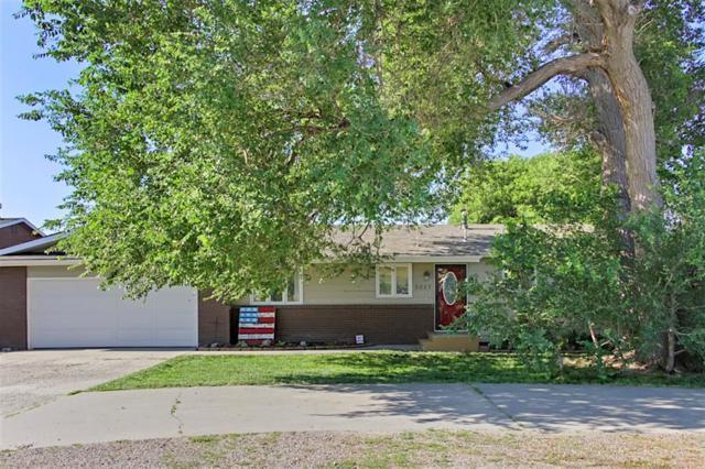 5022 Rimrock Road, Billings, MT 59106 (MLS #287072) :: Realty Billings