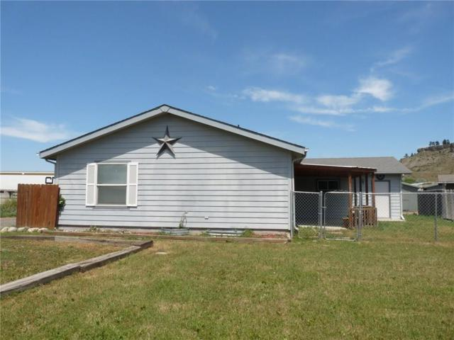 1008 Woodbine Creek Drive, Columbus, MT 59019 (MLS #287083) :: Realty Billings