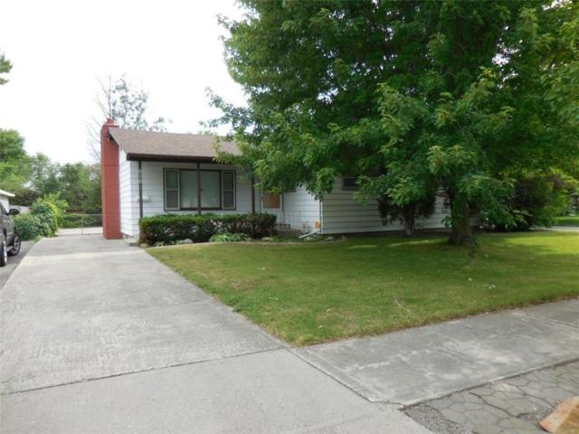 916 Burlington Avenue, Billings, MT 59101 (MLS #287089) :: Realty Billings