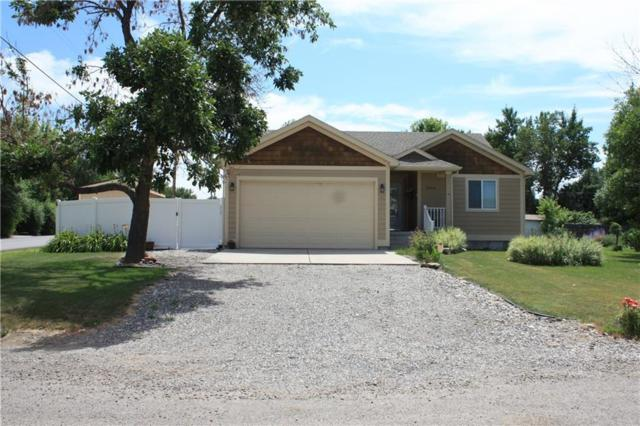2954 Springfield Avenue, Billings, MT 59101 (MLS #287096) :: Realty Billings