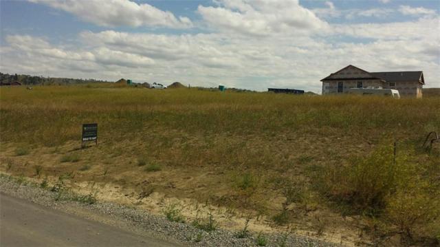 3280 Navarro Drive, Billings, MT 59101 (MLS #287188) :: Realty Billings