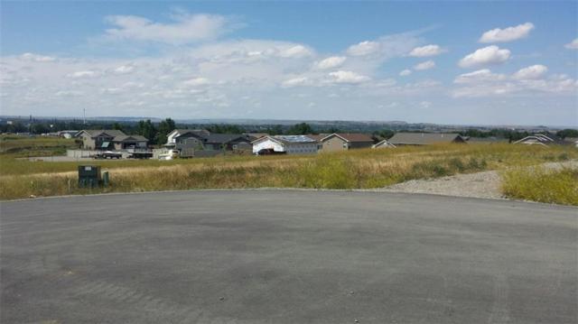 3300 Navarro Drive, Billings, MT 59101 (MLS #287189) :: Realty Billings