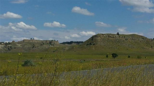 3500 La Paz Drive, Billings, MT 59101 (MLS #287194) :: Realty Billings