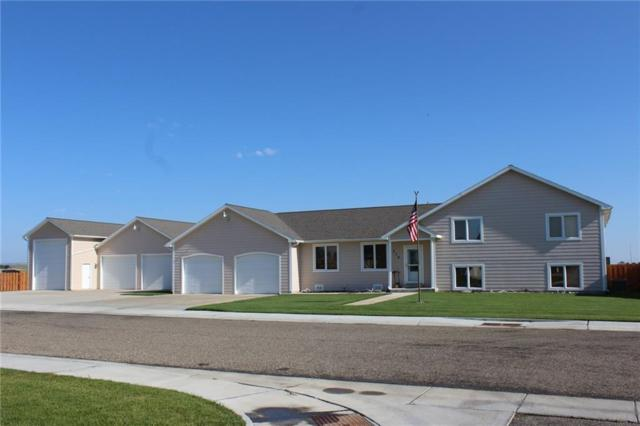 519 14th Street W, Hardin, MT 59034 (MLS #287239) :: The Ashley Delp Team