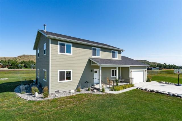 15 Star Haven Drive, Absarokee, MT 59001 (MLS #287243) :: The Ashley Delp Team