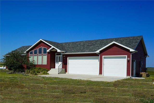 4830 David Mark Trail, Billings, MT 59101 (MLS #287248) :: Realty Billings