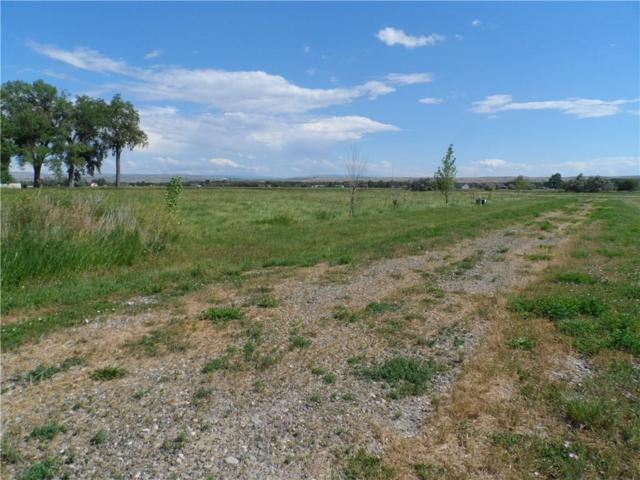 Lot 6 A Pinto Place, Park City, MT 59063 (MLS #287249) :: Search Billings Real Estate Group