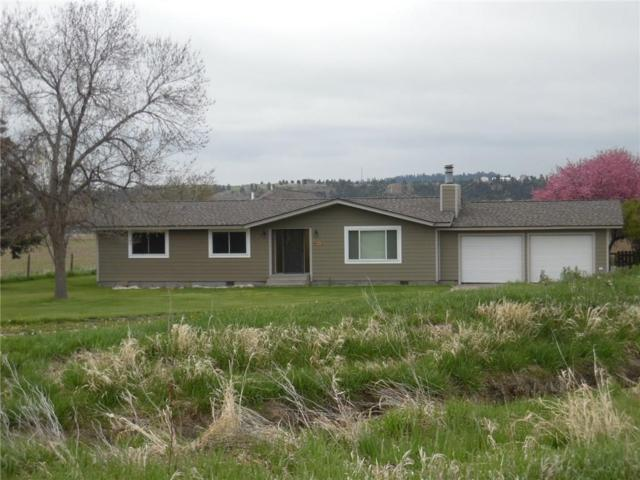 4946 Mcgirl Rd, Billings, MT 59105 (MLS #287252) :: Search Billings Real Estate Group