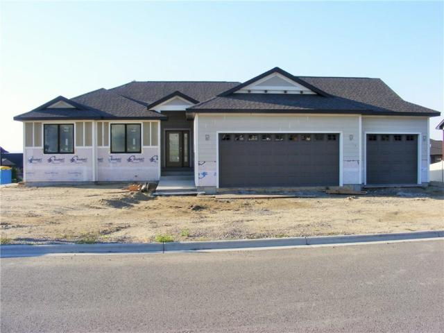 3076 Western Bluffs, Billings, MT 59106 (MLS #287253) :: Realty Billings