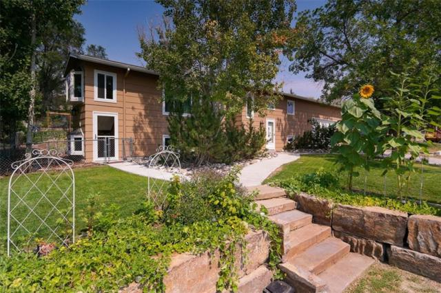 1727 Augsburg Drive, Billings, MT 59105 (MLS #287266) :: Search Billings Real Estate Group