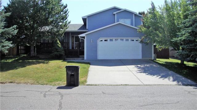 2821 Dumbarton Road, Billings, MT 59101 (MLS #287280) :: Search Billings Real Estate Group
