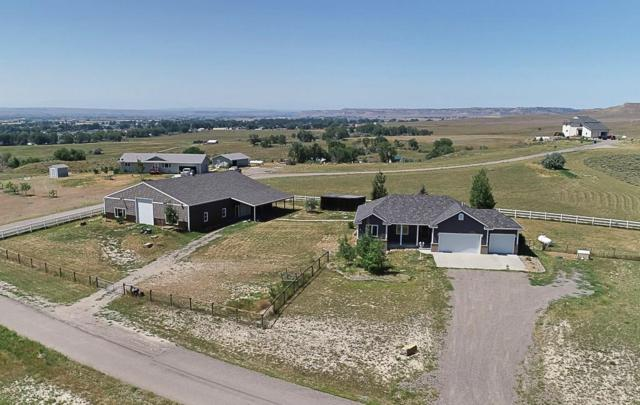 1740 Lobo Drive, Laurel, MT 59044 (MLS #287283) :: Realty Billings