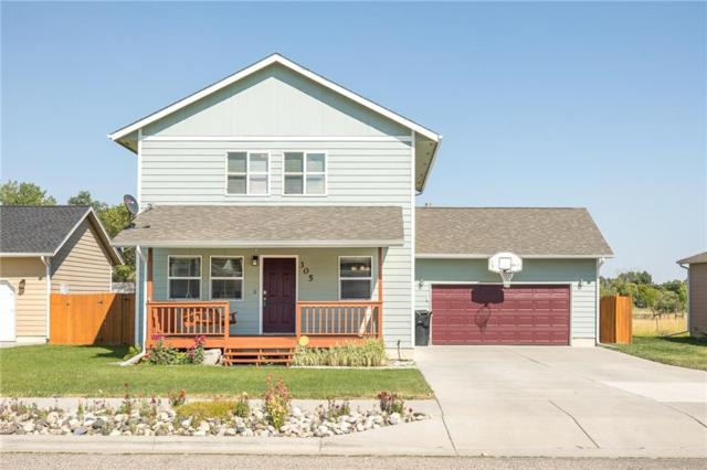 305 Foundation Avenue, Laurel, MT 59044 (MLS #287294) :: Realty Billings