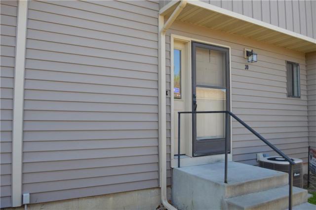 3440 Granger Avenue S, Billings, MT 59102 (MLS #287295) :: Realty Billings