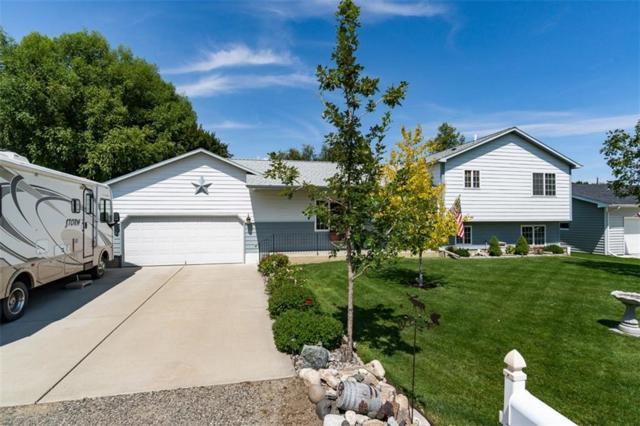 3539 Cook Avenue, Billings, MT 59102 (MLS #287306) :: Realty Billings