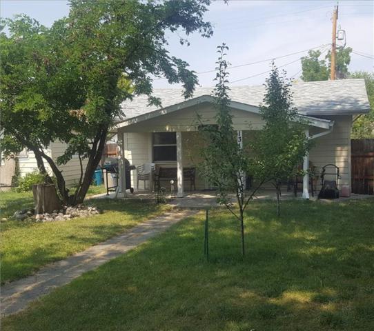 131 Terry Avenue, Billings, MT 59101 (MLS #287320) :: Realty Billings