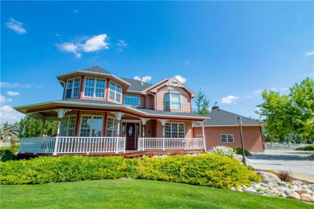 1020 Larkspur Place, Billings, MT 59106 (MLS #287324) :: Search Billings Real Estate Group