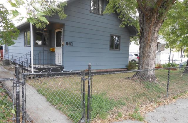 241 N 4th Ave, Forsyth, MT 59327 (MLS #287326) :: Realty Billings